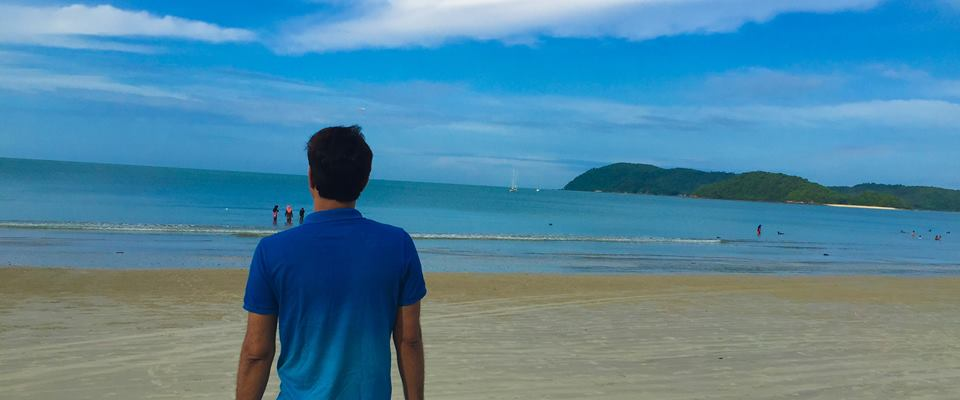 The Reasons Why You Need to Travel Alone