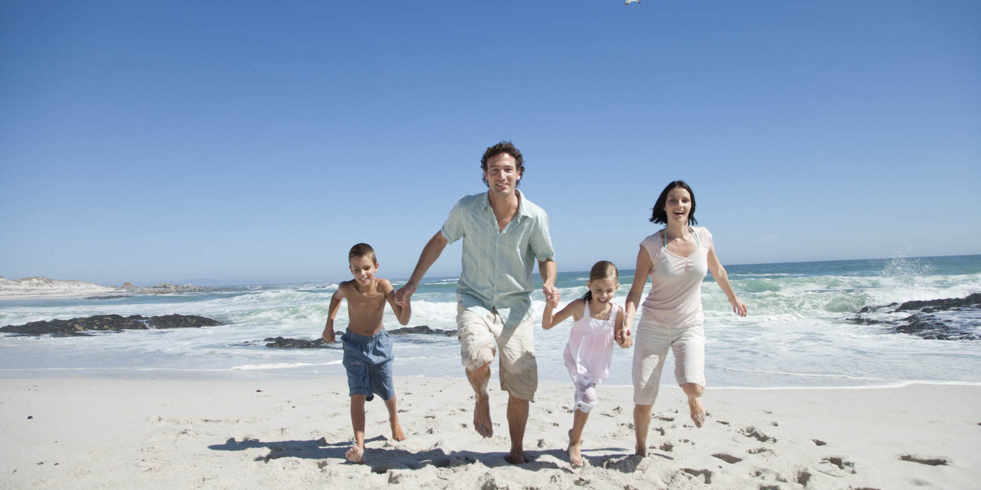 Family vacation will boost you up to struggle with your monotonous life