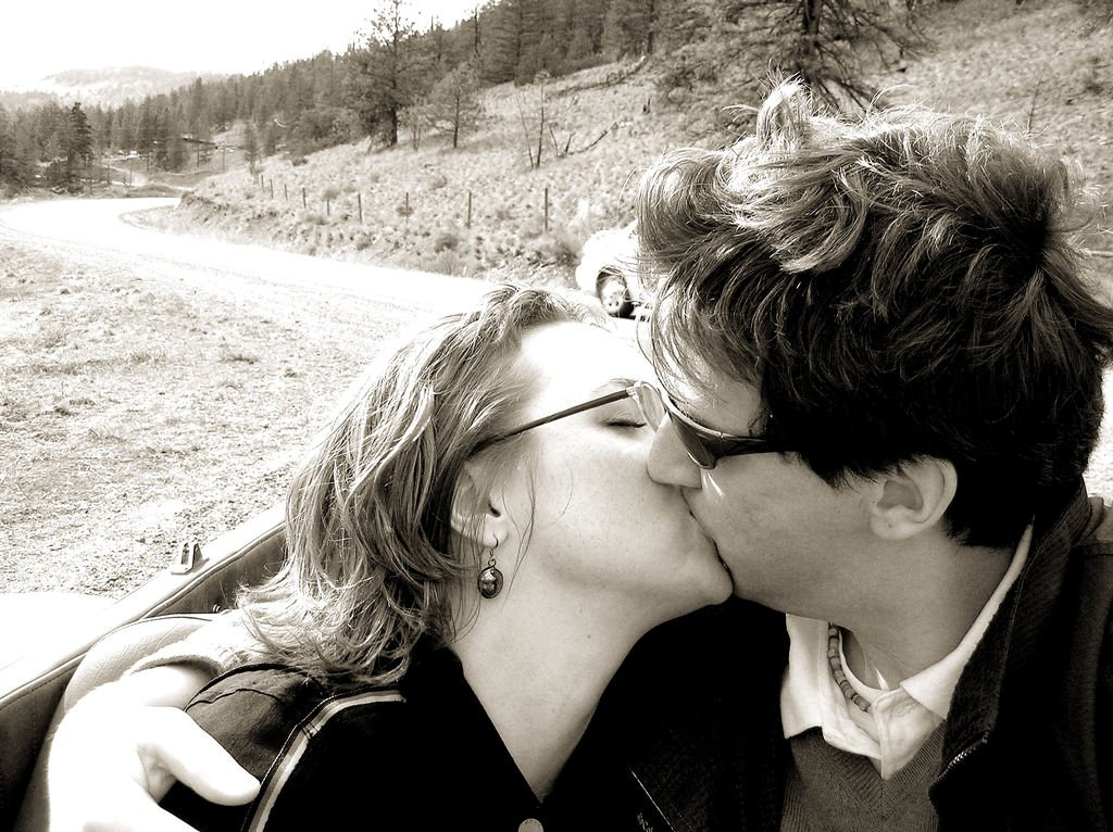Things you likely Didn't know about Kissing