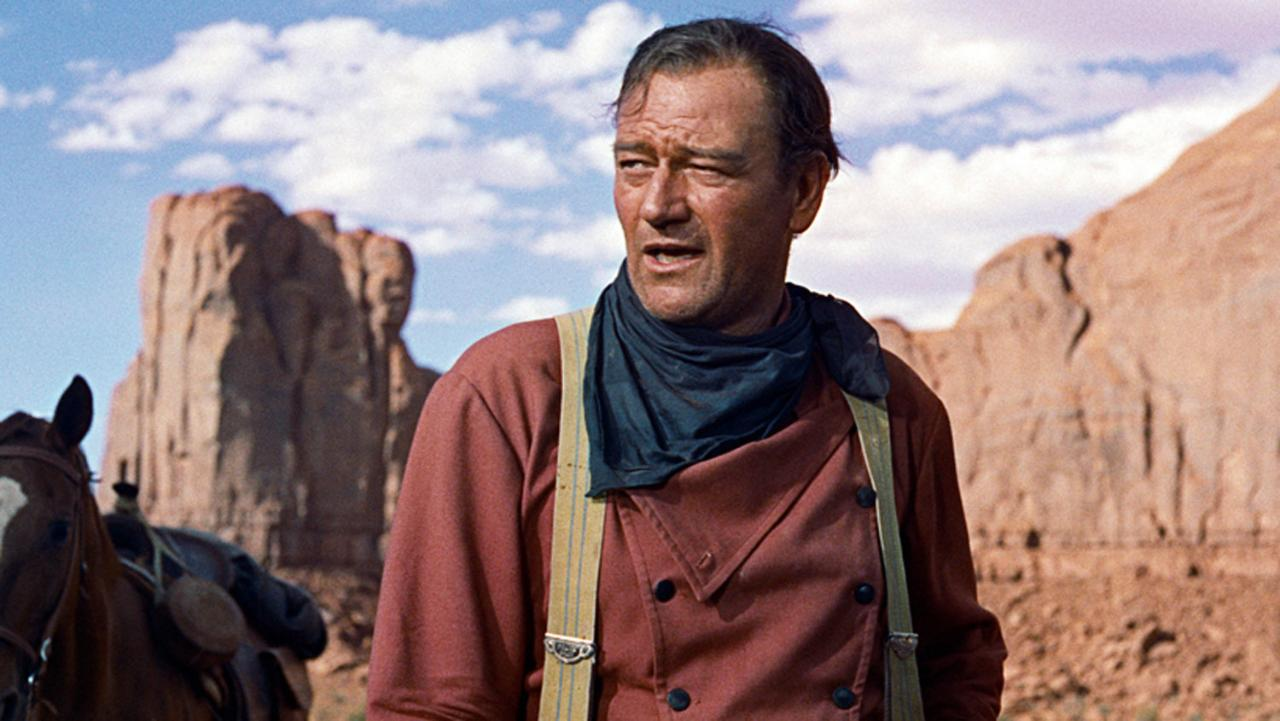 Celebrity News: Surprising Information of John Wayne