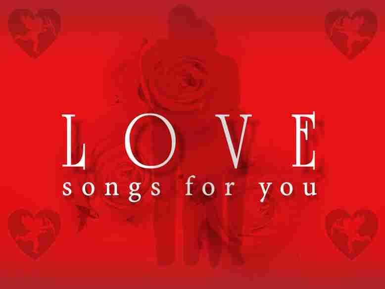 50 love songs of all time