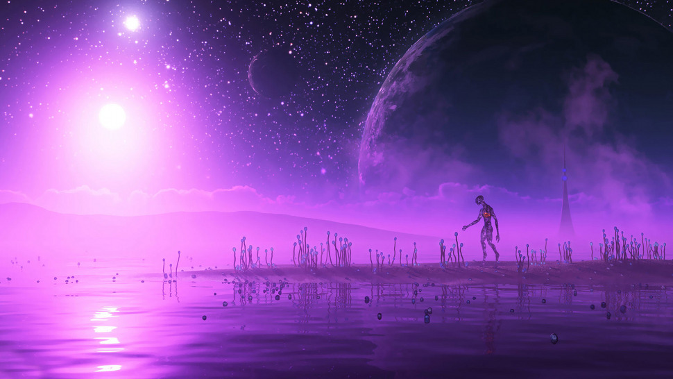 Alien Life belief by different Religion