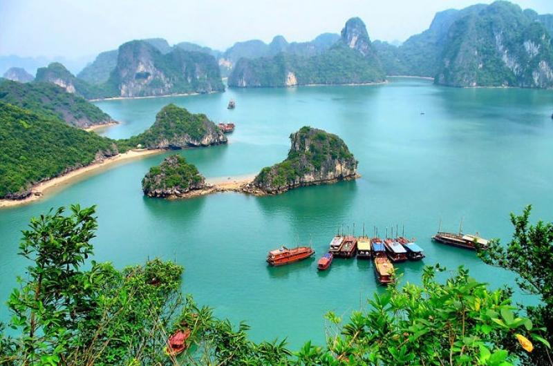 Amazing Places In Asia You Must Visit At Least Once
