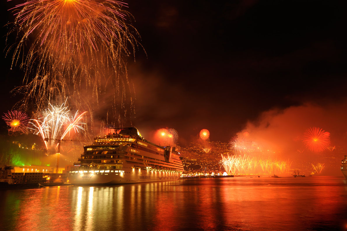 Celebrating new year,How to Make New Year's Resolutions