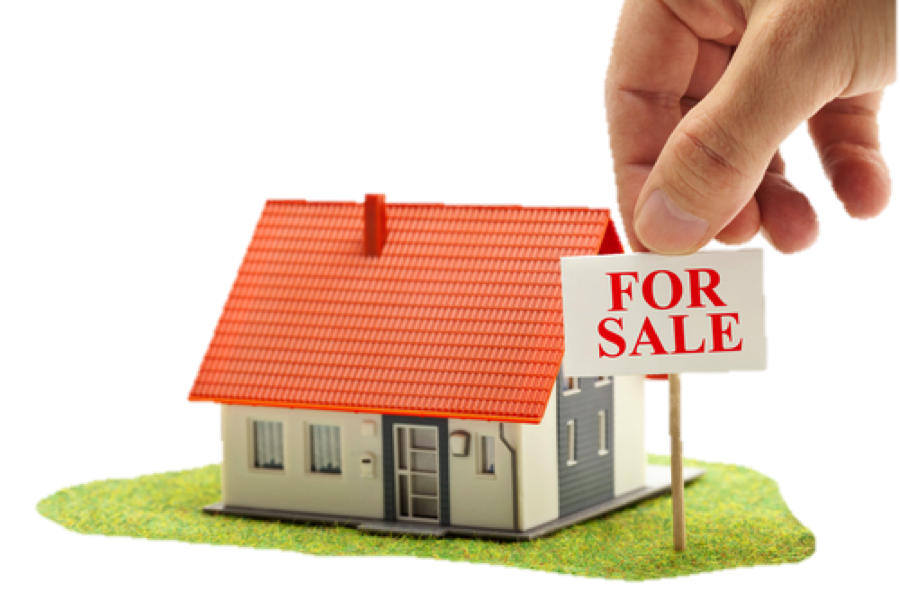Learn How To Sell Property On A Budget