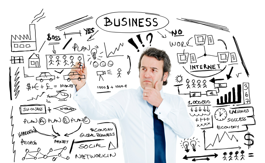 An Easy way to Write A business plan