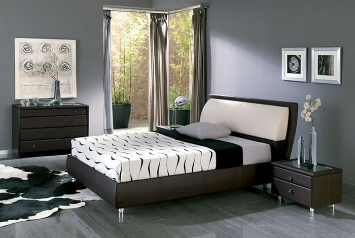 Painting Colors in Bedrooms that You Can Use in your Home