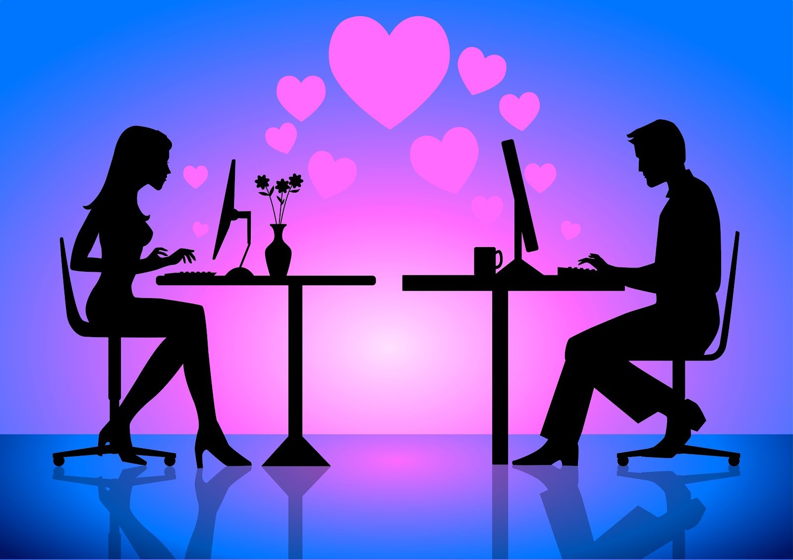 Online Dating: Today's Trend