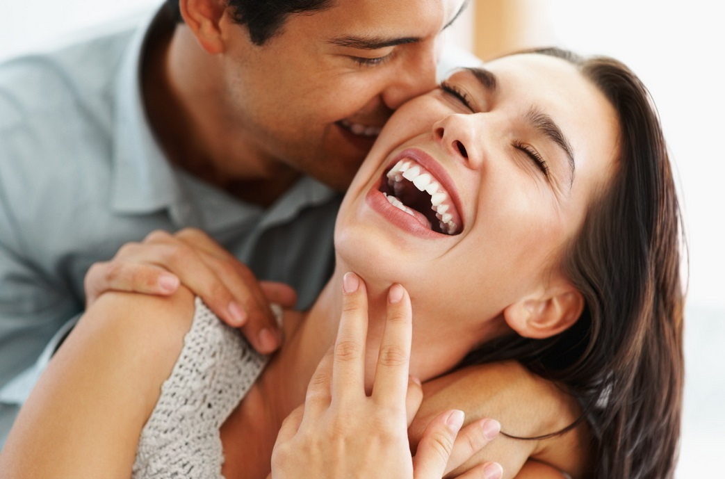 Secrets to a Happy and Healthy Married Life
