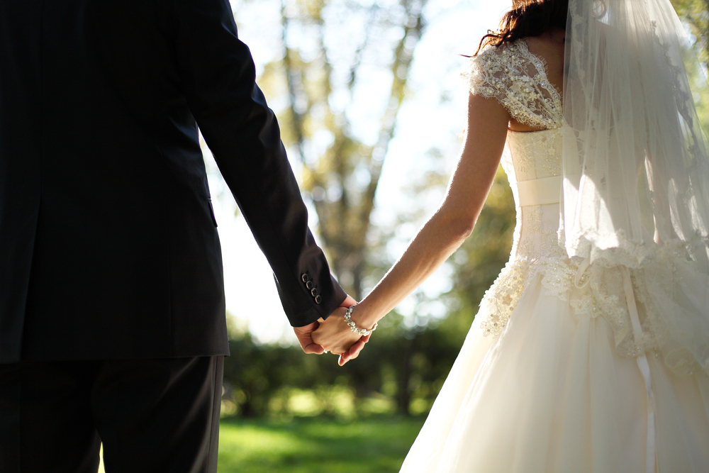 5 Things You Learn about Life After Marriage