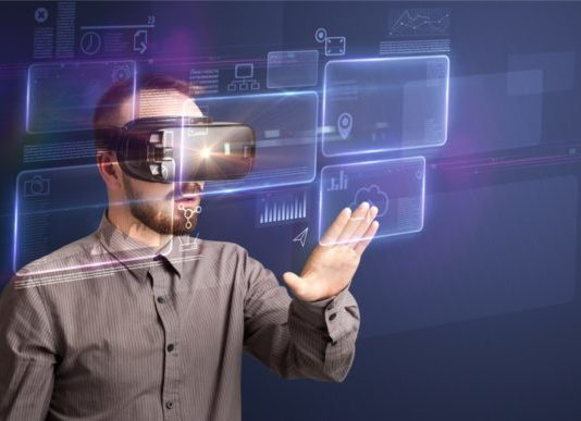 Virtual Reality: A Blessing for Entertainment to Healthcare