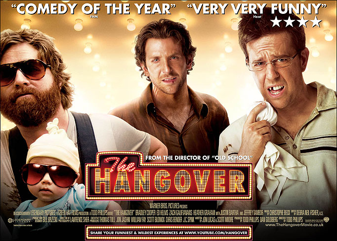 7 Funniest Movies of All Time